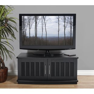 Leathers-D TV Stand For TVs Up To 42