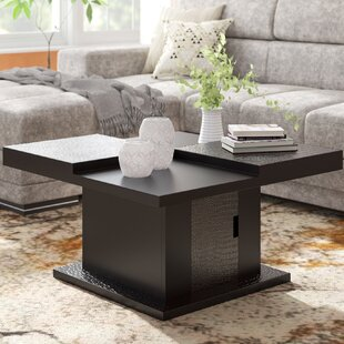 Myron Coffee Table by Latitude Run