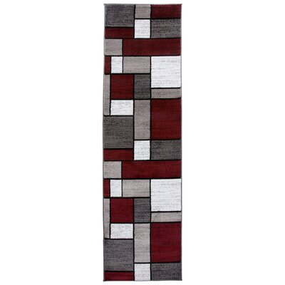 8 X 10 Amp 9 X 12 Red Rugs You Ll Love In 2019 Wayfair