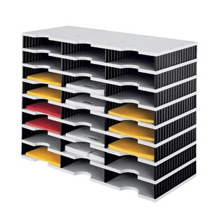 Trio - 24 Compartments By Rebrilliant