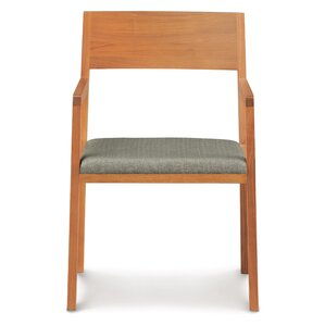 Kyoto Upholstered Dining Chair by Copeland Furniture