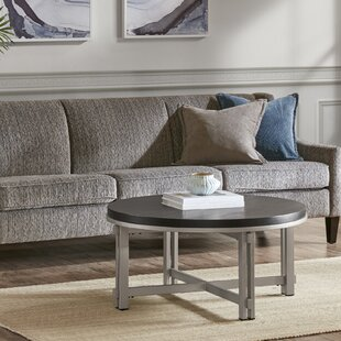 Read Reviews Capel Coffee Table By Wrought Studio