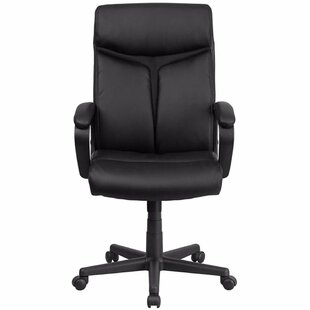 Mallory Mesh Executive Chair