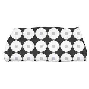 Waller Arrow Geometric Bath Towel
