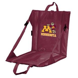 NCAA Minnesota Reclining Stadium Seat by Logo Brands