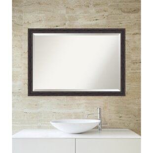 Narrow Bathroom Vanity Mirror