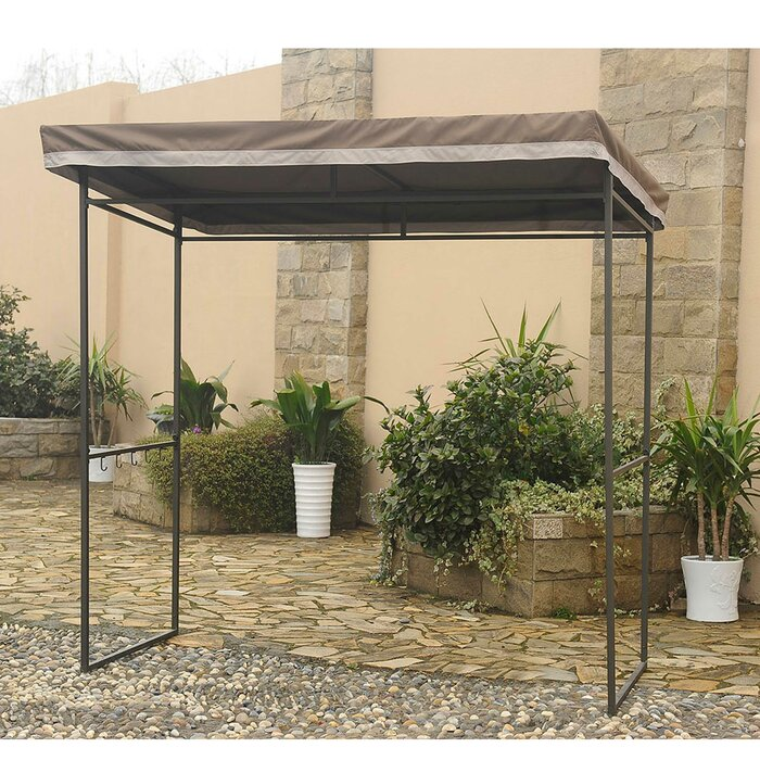 Replacement Canopy For Small Grill Gazebo