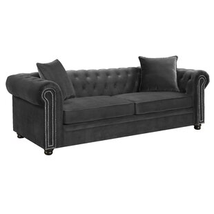 Heathfield Chesterfield Sofa