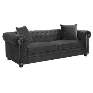 Heathfield Chesterfield Sofa