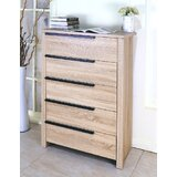 Orting 5 Drawer Chest by Ivy Bronx