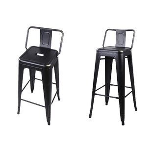 Capucine 30 Bar Stool (Set of 4)