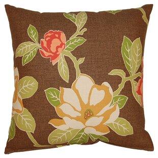 Treme 100% Cotton Reversible Throw Pillow (Set of 2)