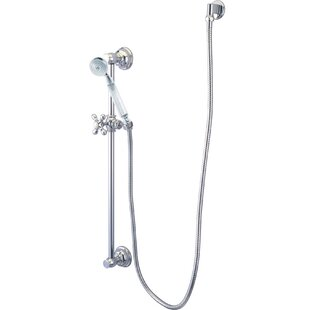 Kingston Brass Made to Match 4 Piece Shower Combo
