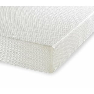 Gilligan 6 Memory Foam Twin Size Futon Mattress by Alwyn Home