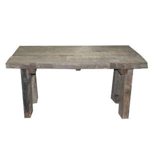 Aryana Reclaimed Teak Dining Table By Union Rustic
