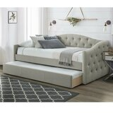 Birdwell Atlanta Twin Daybed with Trundle