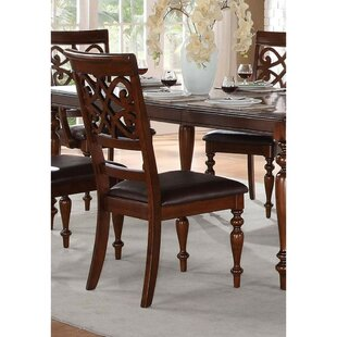 Grand Canyon Solid Wood Dining Chair by F..