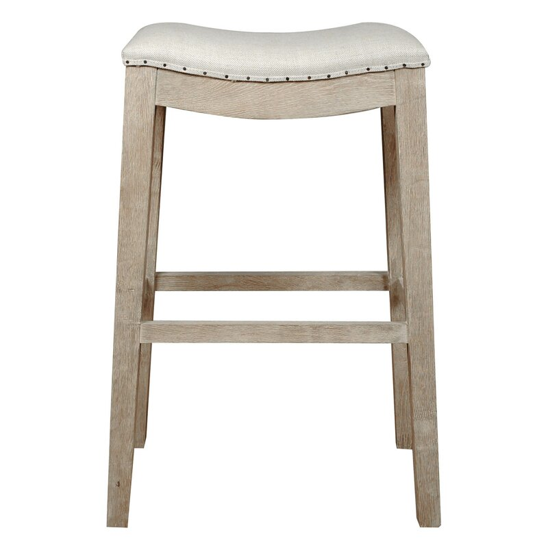 "Padillo 30"" Bar Stool"
