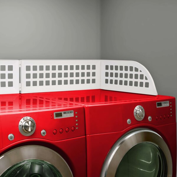 White Cabinet For Laundry Room Wayfair