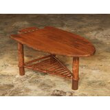 Ross Point Coffee Table by Flat Rock Furniture