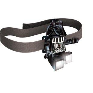 Santoki Lego Star Wars Darth Vader Head L..