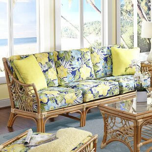 Rainey Sofa by Bayou Breeze