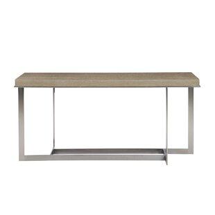 Bernhardt Mosaic Console Table