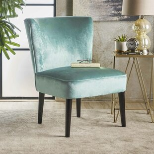 Dagnall Side Chair by Mercer41