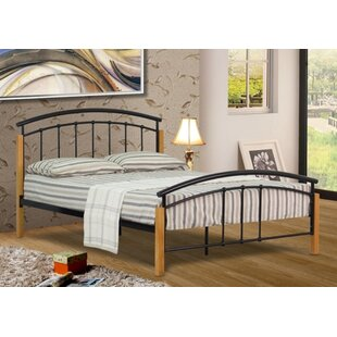 Review Beard Bed Frame