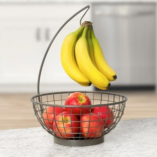 Kaper Fruit Basket