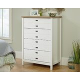 Artie 4 Drawer Standard Chest by Gracie Oaks