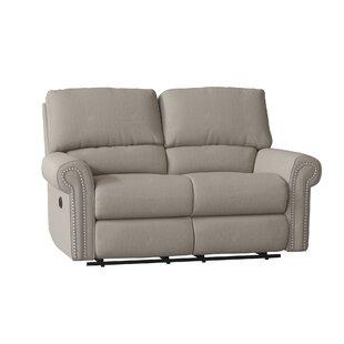 Cory Reclining Loveseat by Wayfair Custom Upholstery™