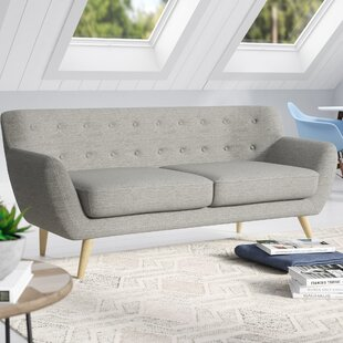 Purchase Meggie Sofa by Langley Street Reviews (2019) & Buyer's Guide