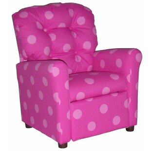 Inexpensive Children's Recliner ByBrazil Furniture