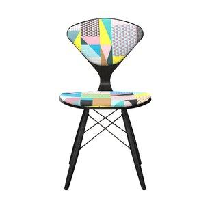 Brayden Studio Nara Upholstered Dining Chair