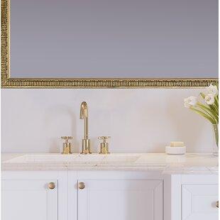 Prima 3 Widespread Bathroom Faucet By Ancona