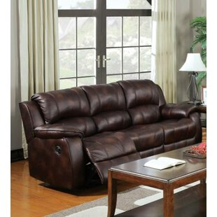 Barret Motion Reclining Sofa