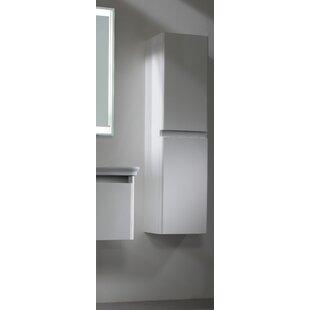 Buch 33 X 120cm Wall Mounted Cabinet By Belfry Bathroom