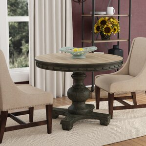 Rock Hill Dining Table by Darby Home Co