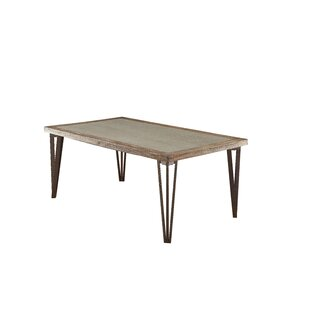 Suttons Dining Table Canora Grey