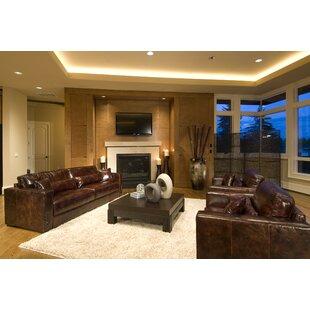 Elements Fine Home Furnishings Laguna Configurable Living Room Set
