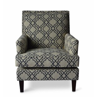 Jaziel Armchair by Darby Home Co
