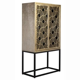 Allard 2 Door Accent Cabinet by Rosdorf Park