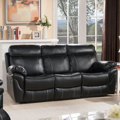 Red Barrel Studio Blakney Reclining Sofa