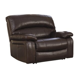 Krebs Wide Seat Recliner