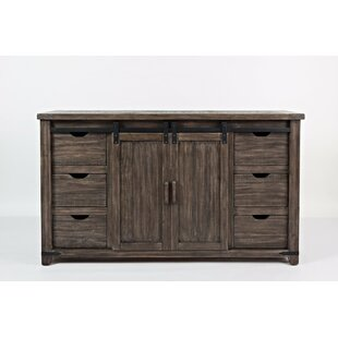 Coupon Westhoff 6 Drawer Accent Cabinet By Gracie Oaks