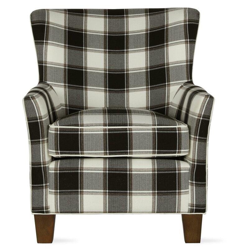 Hayfield Armchair