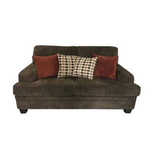 Carrillo Loveseat
