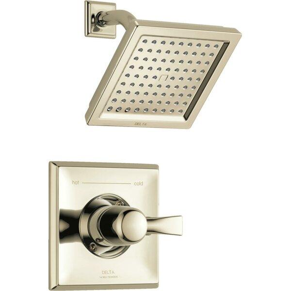 Nice Delta Dryden Diverter Shower Faucet With Lever Handle U0026 Reviews | Wayfair