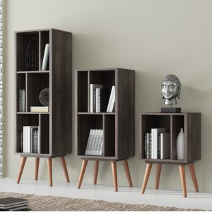 Ealy Cubby Standard Bookca..